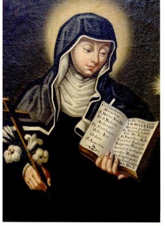 CARTOLINE SANTA CRISTIANA